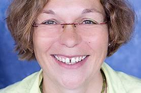 Heike Plöger, Schulleiterin von 2013 bis 2016