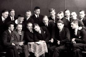 Der Abiturjahrgang 1926