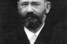 Dr. Robert Bodewig, Schulleiter 1888-1890