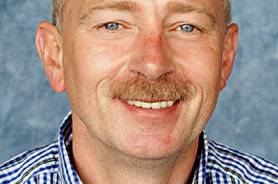 Michael Neuhaus, Schulleiter von 2009 bis 2013