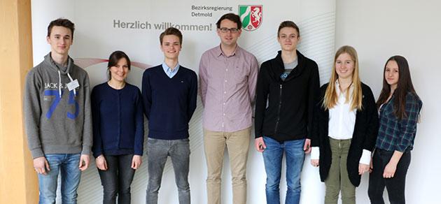 Regionalwettbewerb Jugend debattiert: Achtungserfolg für Paulina Budde