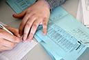Juniorwahl: FvSG-Schüler simulieren die Landtagswahl