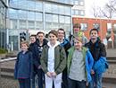 Schach-NRW-Meisterschaft: Freiherr-vom-Stein Gymnasium auf Platz 2 und 8