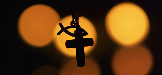 Religionsunterricht am FvSG