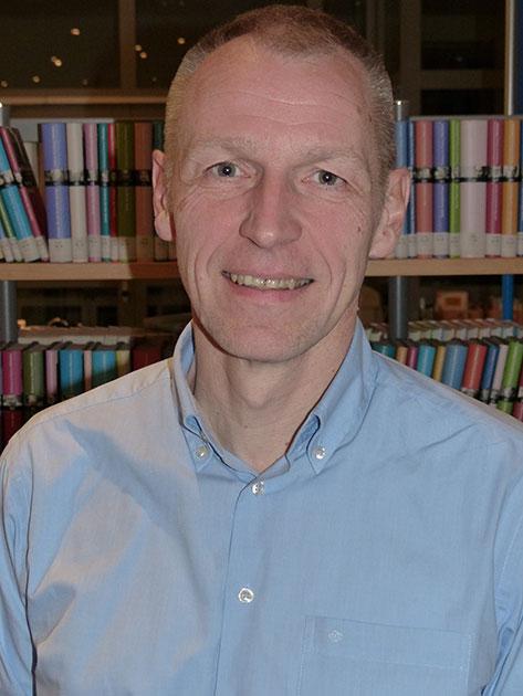 Vorsitzender: Torsten Oberschmidt