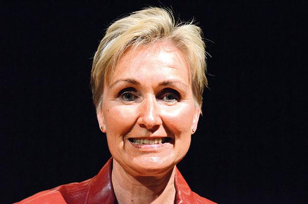 Stellvertretende Vorsitzende: Susanne Eckschmidt
