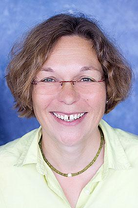 Heike Plöger, Schulleiterin seit 2013