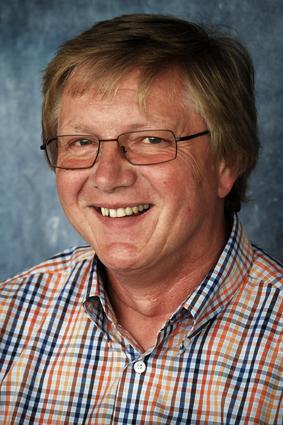 Ulrich Henze (Erprobungsstufenkoordinator)