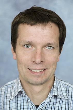 Michael Hötger (Verwaltung)
