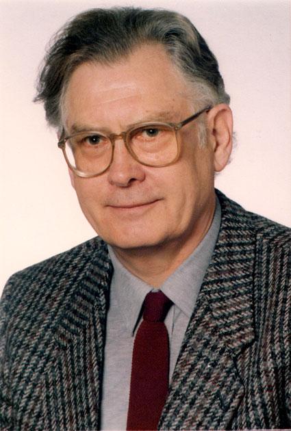 Erwin Peitzmann, Schulleiter 1967-1992