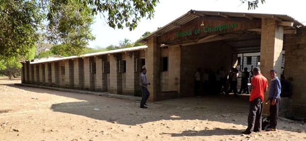 Malawi, das warme Herz von Afrika