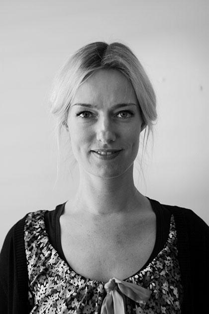 Frau Heske (SV-Verbindungslehrerin)