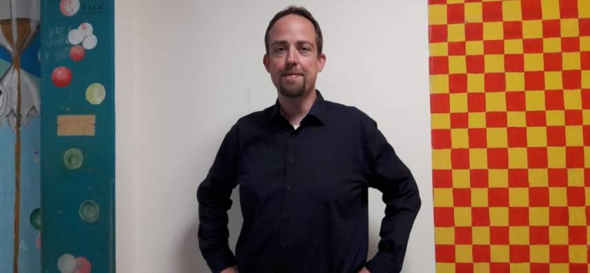 Interview mit Herrn Eisenhardt zum Thema Drogen