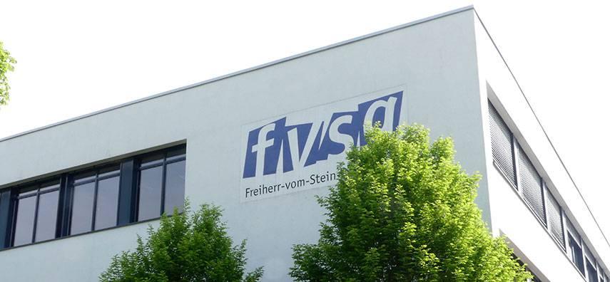 Anmeldung am FvSG zum Schuljahr 2021/22