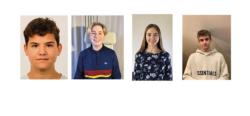 Jugend debattiert am FvSG: Digitaler Schlagabtausch zu kontroversen Themen