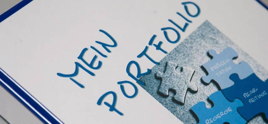 2. Lernportfolio und Portfolioarbeit (Schülersprechtag)