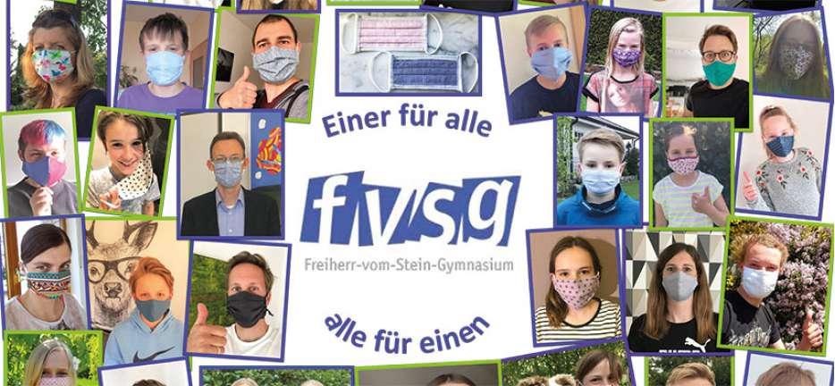 Das FvSG wünscht erholsame Sommerferien!