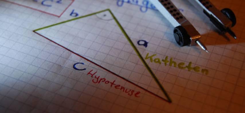 Wettbewerbe in Mathematik