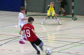... beim Fußball