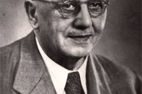 Dr. Alfred Wagner, Schulleiter 1928-1946