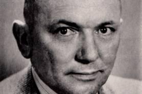 Dr. Ludwig Benning, Schulleiter 1953-1967