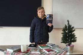 Schulsieger Matti Bobka