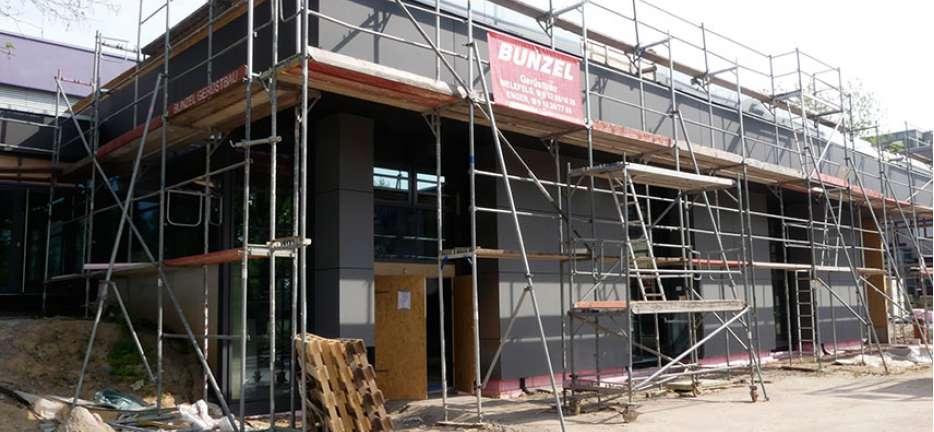 Teilweise Wiedereröffnung der Schule ab 11. Mai - Bitte Informationen beachten!